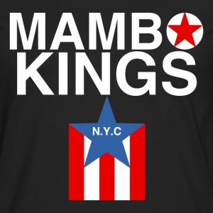 Mambo Kings - DanceShirt - Men's Premium Longsleeve Shirt