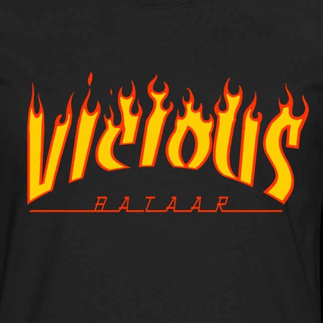 VICIOUS FLAME