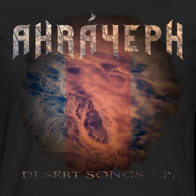 desert songs ep shirt png