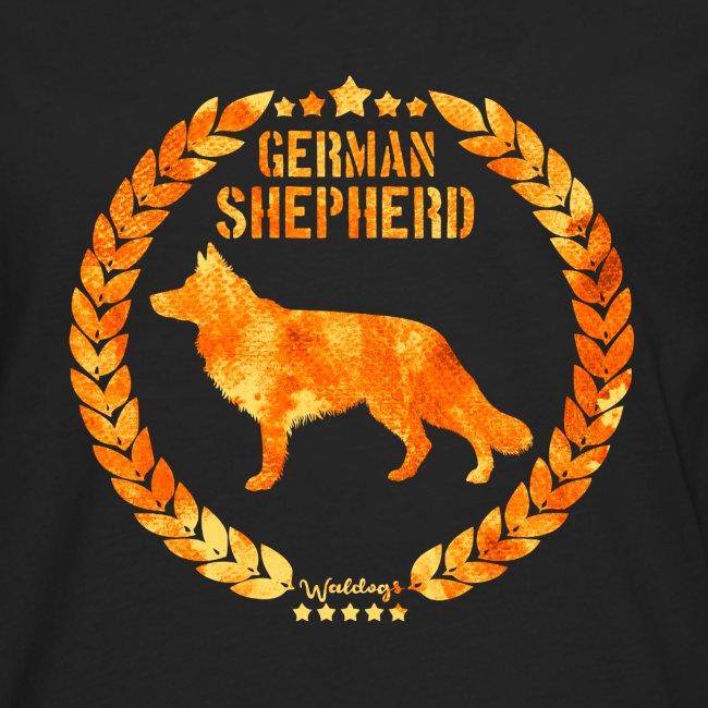 GSD Copper Army