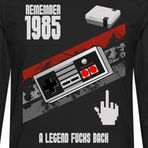 LEGEND OF 1985