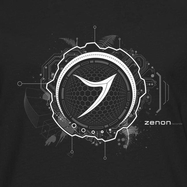 Zenon TECH (white)