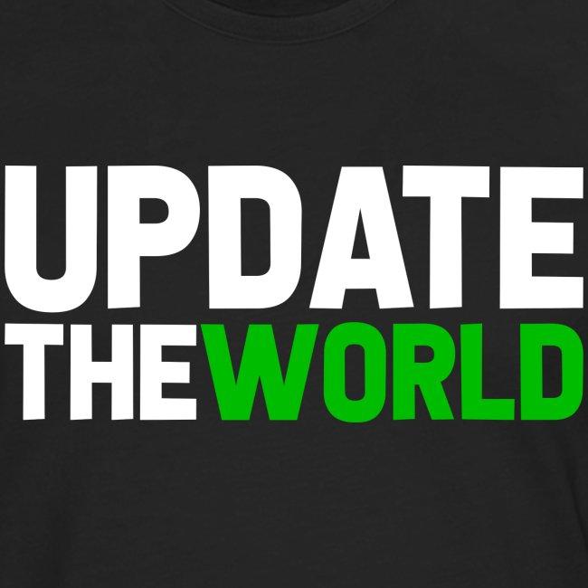 Update The World