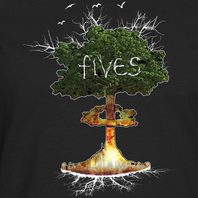 FIVES atomic tree