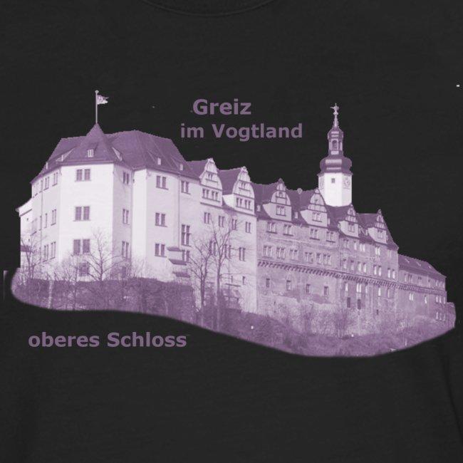 Greiz Vogtland Oberes Schloss