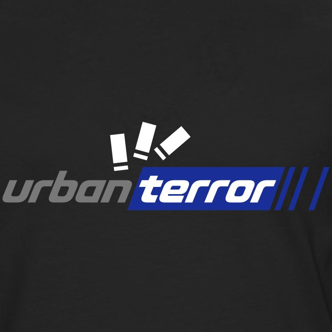 Urban Terror TM 3 colors