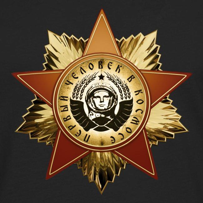 Medal kosmonauta