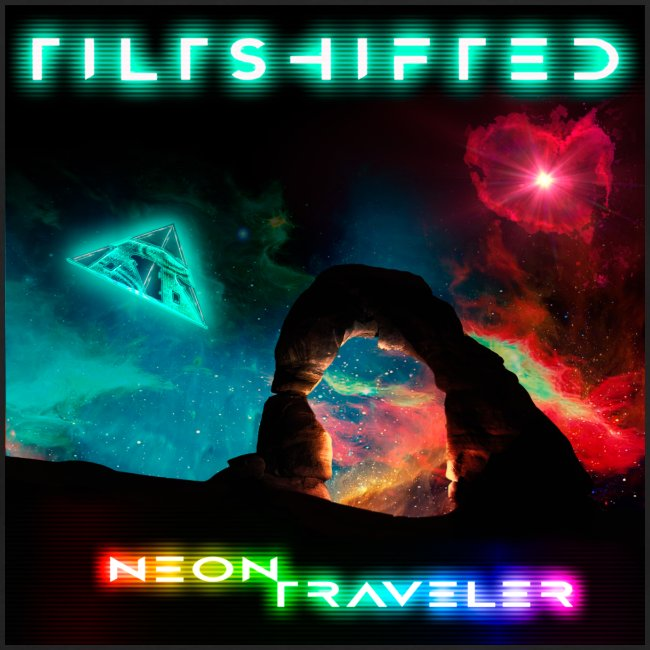 TiltShifted - Neon Traveler