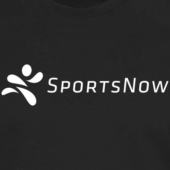 SportsNow-Logo Weiss