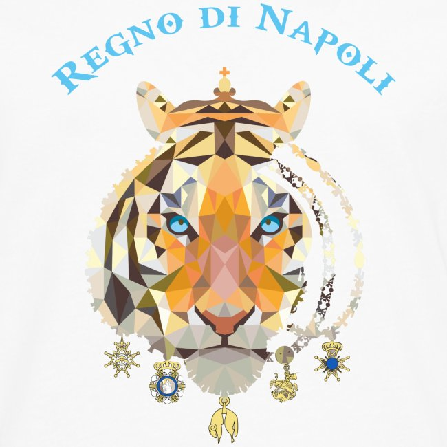 regno di napoli tigre