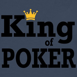 King of Poker - Men's Premium Longsleeve Shirt