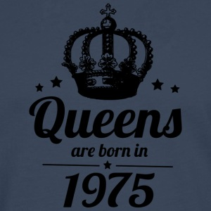 Queen 1975 - Men's Premium Longsleeve Shirt
