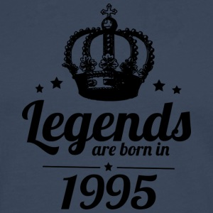 Legends 1995 - Men's Premium Longsleeve Shirt