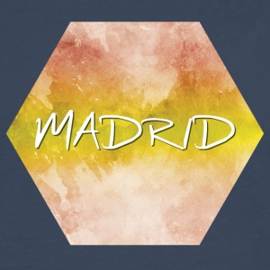 Madrid - Men's Premium Longsleeve Shirt