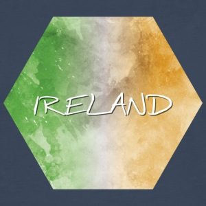 Irlande - Irlande - T-shirt manches longues Premium Homme