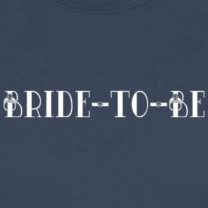 Bride To Be - Men's Premium Longsleeve Shirt