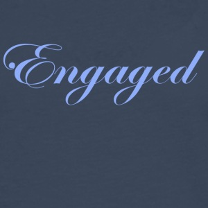 Engaged - Men's Premium Longsleeve Shirt