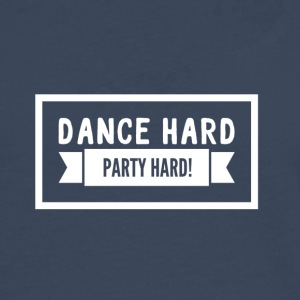 DANCE! - Men's Premium Longsleeve Shirt