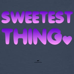 Sweetest Thing - Men's Premium Longsleeve Shirt