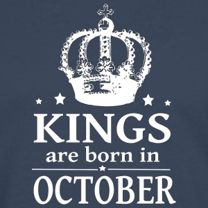 October King - Men's Premium Longsleeve Shirt