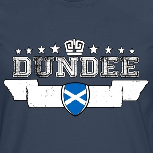 Dundee - T-shirt manches longues Premium Homme