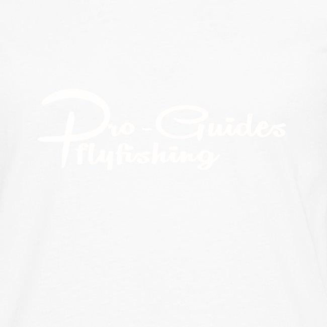 pro guides logoshirt