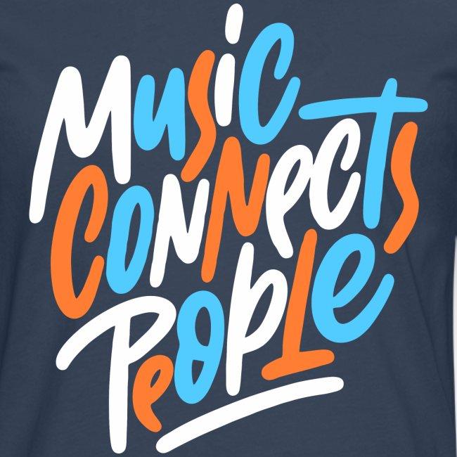 Musik verbindet Menschen
