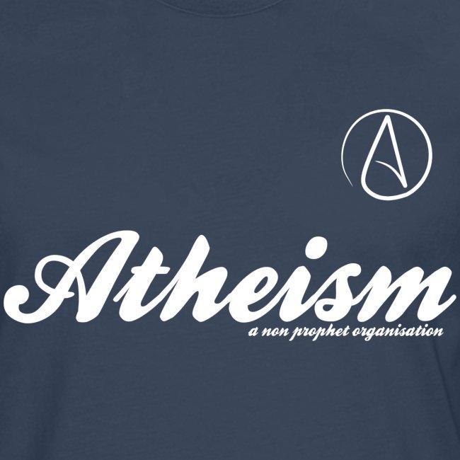 atheism white