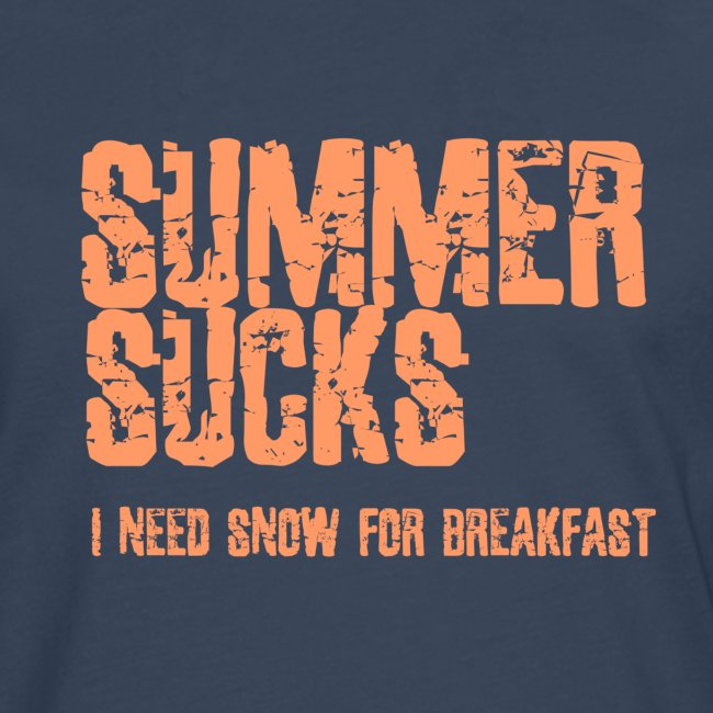SUMMER SUCKS