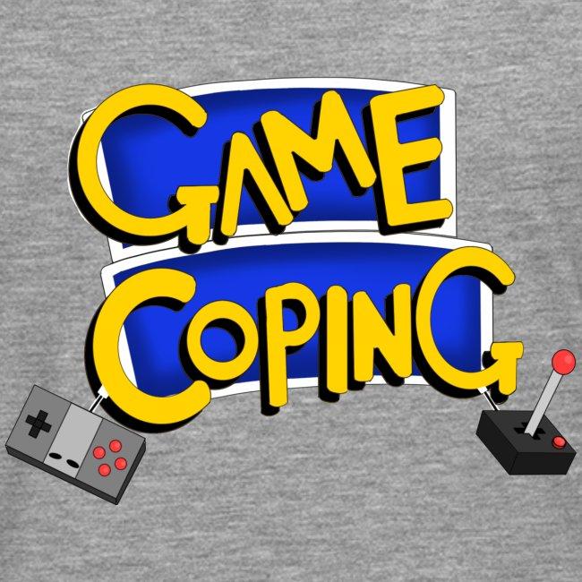 Game Coping Logo