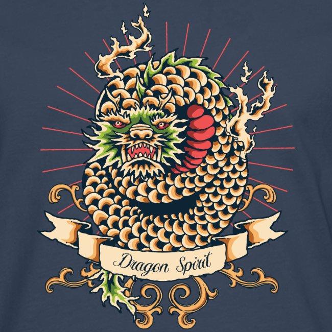 Drachengeist