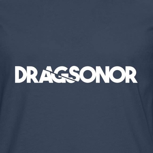 DRAGSONOR white