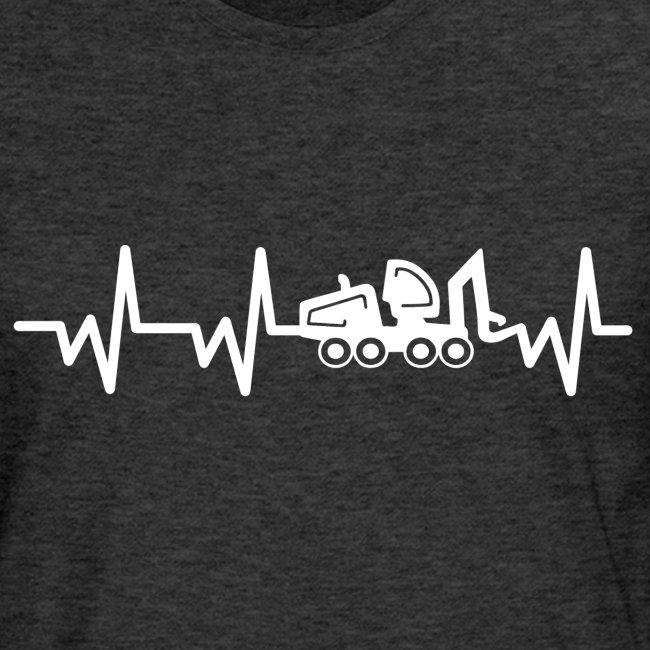 Forst | Herzschlag weiß