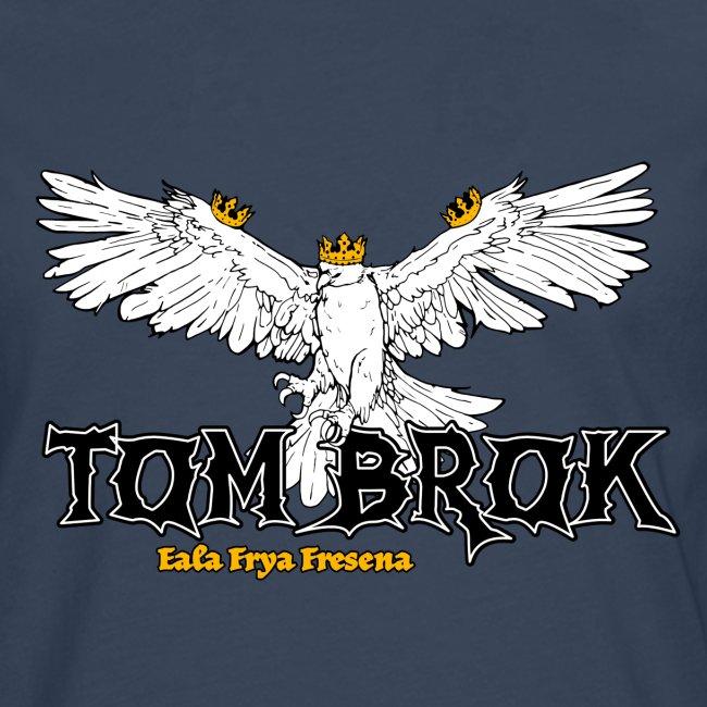 Ostfriesland Häuptlinge Tom Brok