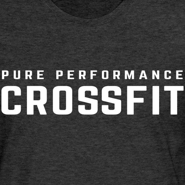 Pure Performance Logo