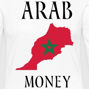 MOROCCO COLLECTION - Women's Premium Longsleeve Shirt
