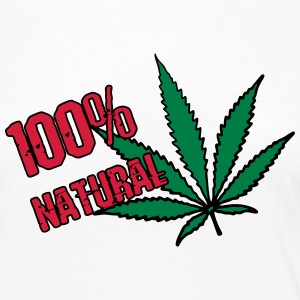 weed - 100% natural hemp - Women's Premium Longsleeve Shirt