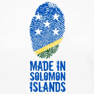 Made In Solomon Islands / Solomon Islands Solomon Islands - Women's Premium Longsleeve Shirt