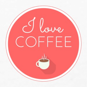 love coffee - Women's Premium Longsleeve Shirt