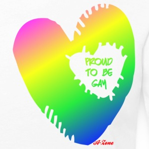 Proud To Be Gay - Vrouwen Premium shirt met lange mouwen