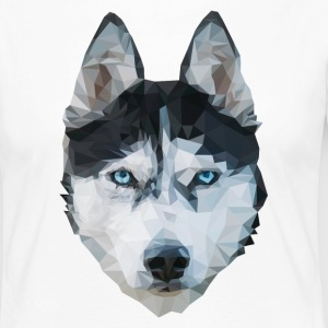 The Husky - Women's Premium Longsleeve Shirt