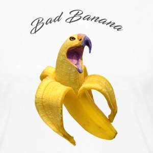 Bad Banana - Women's Premium Longsleeve Shirt