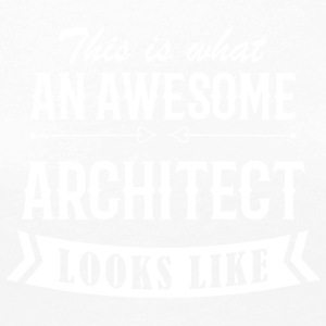 Awesome Architect - Women's Premium Longsleeve Shirt