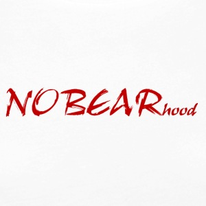 nobearhood - Women's Premium Longsleeve Shirt