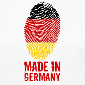 Made in Germany / Gemacht in Deutschland - Frauen Premium Langarmshirt