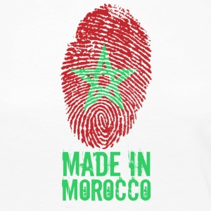 Made in Maroc / Made in Maroc المغرب - T-shirt manches longues Premium Femme