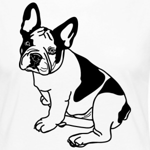 Dog - Women's Premium Longsleeve Shirt
