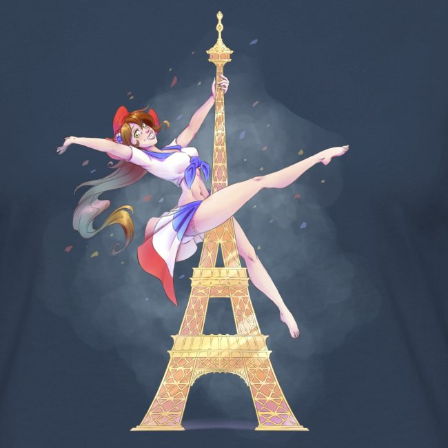 Pole Dance Marianne