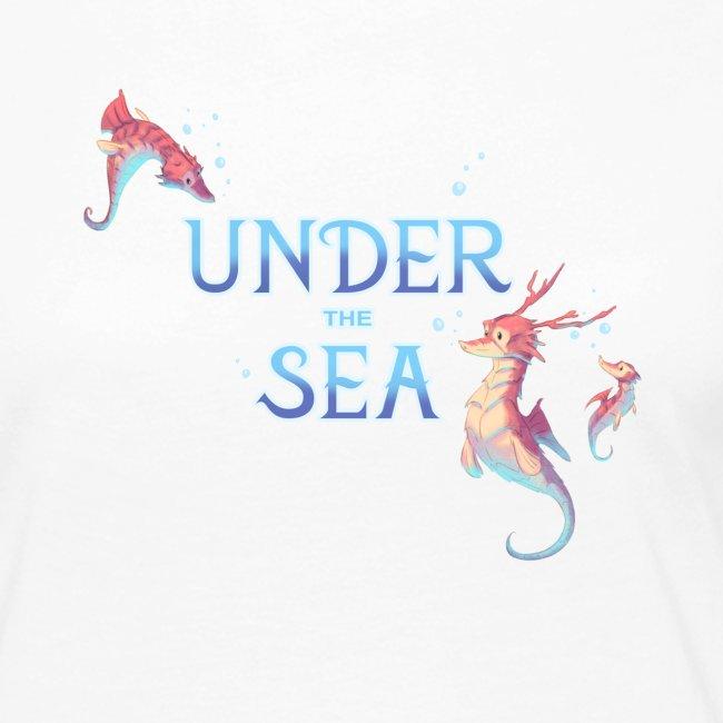 Under the Sea - Seahorses
