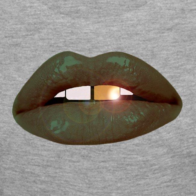 tattoo lips
